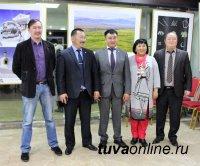 Алтай – Тува: сотрудничество расширяется
