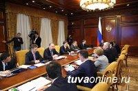 Михаил Мень: 1373 муниципальных образования включены в программу благоустройства российских городов