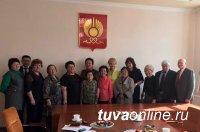 Ветераны муниципальной службы Кызыла обращают внимание на изобилие грязных киосков и отсутствие в городе надлежащего архитектурного надзора