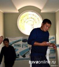 Кызыл: Студентов строительных специальностей и ландшафтного дизайна, начинающих архитекторов приглашают участвовать в разработке дизайн-проектов дворов