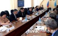 Глава Тувы напомнил о запрете на участие лиц, приближенных к власти, в проекте «Кыштаг для молодой семьи»