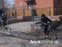 В результате наезда пострадал юный велосипедист