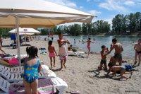 В Туве готовятся к купальному сезону-2017