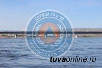 24  и 25 мая в Туве температура воздуха может прогреться до 35 градусов