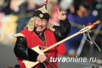 30 мая в Национальном театре Тувы состоится памятный вечер, посвященный выдающемуся музыканту Конгар-оолу Ондару