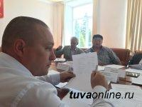 Восемь дворов Кызыла попали в программу «Комфортная городская среда» и будут благоустроены нынешним летом
