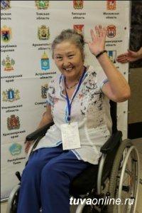 Пенсионерка из Тувы победила в личном зачете Всероссийского чемпионата по компьютерному многоборью