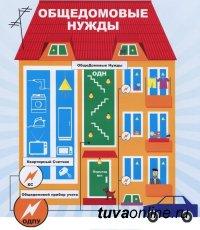 Минстрой: новые тарифы на общедомовые нужды вводятся в интересах россиян