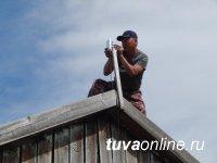Высокоскоростной Интернет благодаря «Тывасвязьинформ» пришел в село Булун-Бажы (Эрзинский кожуун)