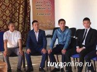 Глава Тувы поручил подготовить кадетов-выпускников школы-интерната к поступлению в вузы по индивидуальному плану