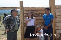 Губернаторский проект «Кыштаг для молодой семьи» в Туве расширяет специализацию