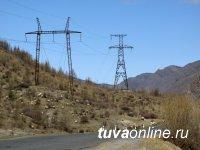 ФСК ЕЭС реконструирует ключевую ЛЭП Республики Тыва со строительством нового участка