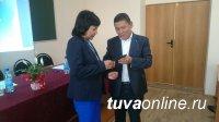 Председателем Ассоциации юристов Тувы вновь избран Артур Монгал