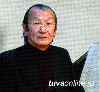 Исполнилось 75 лет со дня рождения выдающегося тувинского композитора Владимира Тока