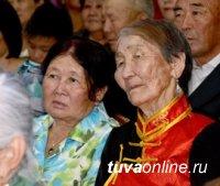 Глава Тувы поздравил земляков с Днем семьи, любви и верности