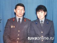 Ко Дню семьи, любви и верности: офицерская семья Сарыгбай