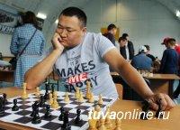 В МВД Тувы состоялся шахматно-шашечный фестиваль, приуроченный ко Дню семьи, любви и верности