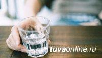 В Туве устанавливают обстоятельства отравления малолетних детей суррогатным алкоголем