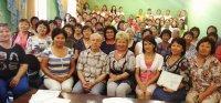 В Туве 140 учителей математики прошли курсы повышения квалификации, организованные Алтайским краевым институтом