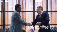 Посольство Индии в России: Кинофестиваль индийского кино в Кызыле, помощь в оформлении виз для тувинских хуураков
