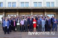 По итогам 2016 года в тройке лидеров среди муниципалитетов Тувы - Каа-Хемский, Кызыл, Пий-Хемский кожуун