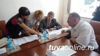 Проект реконструкции Коммунального моста в Кызыле обсудили на Публичных слушаниях