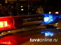 Тува: Массовой проверкой водителей проверят на трезвость