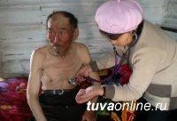В Туве за полугодие отмечено снижение смертности населения на 11,2 % - Минздрав Тувы