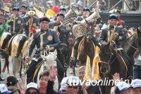 Остановилось сердце известного деятеля культуры Тувы Тимура Дулуша