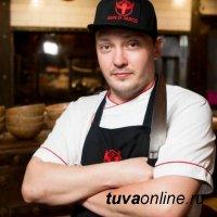 Уфу на Первом Международном Фестивале тувинской баранины (14-15 августа) в Кызыле будет представлять Константин Минеев