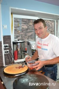 В Первом Международном фестивале тувинской баранины примет участие повар из Минусинска