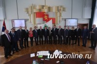 Анатолий Локоть возглавляет июльский рейтинг глав столиц сибирских регионов