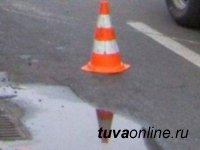 В Туве в ДТП погибли шесть человек