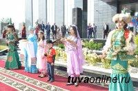 В столице Тувы открылся первый 4-звездочный отель