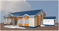 Реализация проекта «10 домов культуры» в самом разгаре