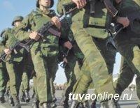 Военнослужащие 55-й мотострелковой горной бригады примут участие в учениях в Казахстане