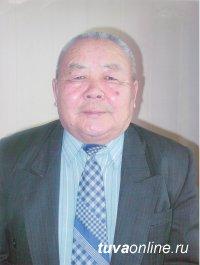 59-м Почетным гражданином города Кызыла стал ученый Монгуш Сендажыевич Байыр-оол