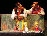 Спектакль тувинских кукольников признан лучшим на Международном фестивале в Улан-Удэ