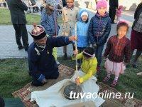Впервые в Туве пройдет Международный этнокультурологический форум «Традиционное возделывание проса» и фестиваль «Тараа дою»