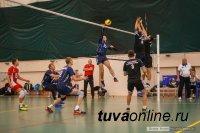 Команда МЧС из Тувы среди сильнейших в международных соревнованиях по волейболу