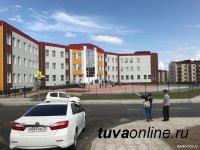 Тепло пришло в детские сады и школы Кызыла - Александр Черноусов