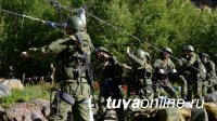 """""""Бандитов"""" в горах Узбекистана уничтожат тувинские горные стрелки"""