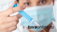 В Туве проходит прививочная кампания против гриппа и ОРВИ