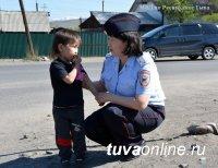 За два дня в Туве зарегистрировано восемь несчастных случаев с детьми