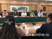 Предложение Главы Тувы о создании российско-китайско-монгольской рабочей группы по вопросам сотрудничества поддержано китайской стороной