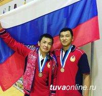 Студент ТувГУ – чемпион мира по вольной борьбе среди военнослужащих