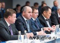 Госуправление должно стать таким же эффективным, как бизнес - Глава Тувы по итогам заседания Бюро Высшего совета «Единой России
