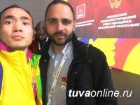 Артыш Монгуш: наше участие во Всемирном фестивале молодежи и студентов – важный этап развития молодежной политики и международного молодежного сотрудничества Тувы