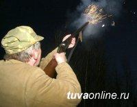 В Туве ночью на охоте 38-летний мужчина, перепутав, застрелил охотившегося с ним знакомого