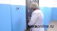 Программа переселения граждан из аварийного жилья в Туве: Cчастливые новоселы переезжают из трущоб в современный дом